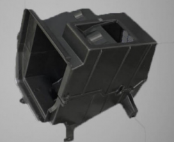 ZOOM AIR CONDITIONING CASE